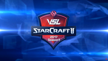 VSL SC2 Season1  |  2017