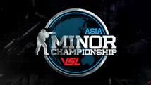 E-LEAGUE ASIA MINOR CHAMPIONSHIP  |  2018