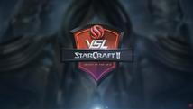 VSL SC2 Team League  |  2016