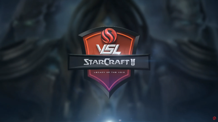 VSL SC2 Team League  |  2016