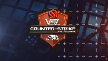 CS:GO KOREA Fall Season | 2016
