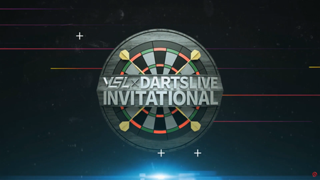 VSL DARTSLIVE INVITATIONAL  |  2016