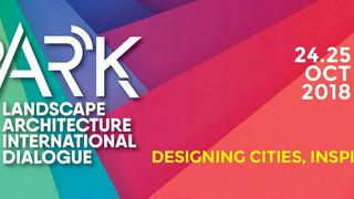 ILAM SPARK 2018 : Opening Keynote Address