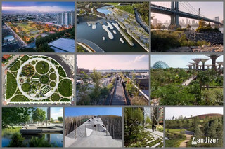 The 10 Most Influential Landscape Architecture Projects of the Decade