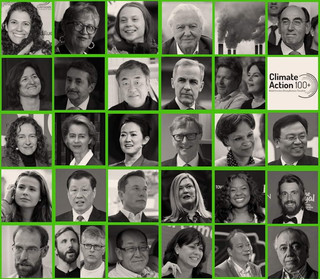 The Green 30 for 2020 - Bloomberg Magazine