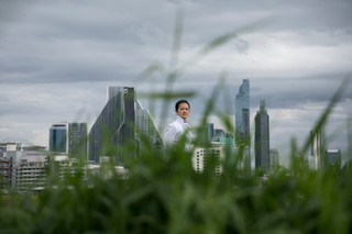 How will Bangkok fare through the impact of climate change?