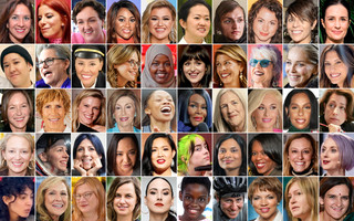 The Badass 50 2020: Meet the Women Who Are Changing the World