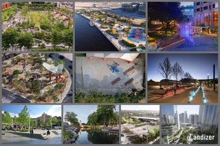 10 Emerging Landscape Architecture Practices to Watch
