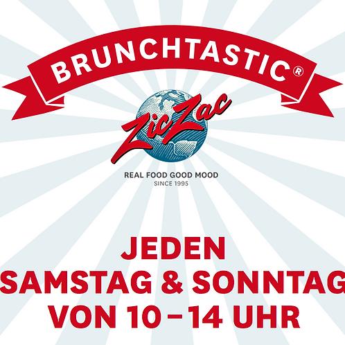 Brunchtastic - Gutschein à CHF 44