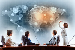 Global IT Service Delivery