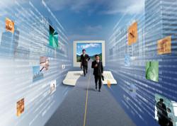 Digital Business Services