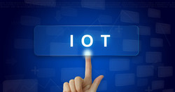Internet of Things Automation