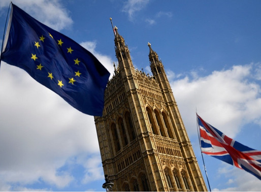 NicoKnows: Brexit – what could it mean for the UK property market?