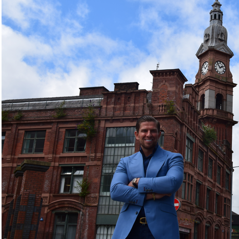 LBN: Developer set to acquire Grade II listed Beechams Clock Tower in St Helens