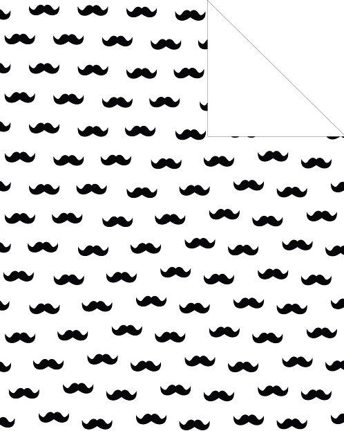 Mustache- mini