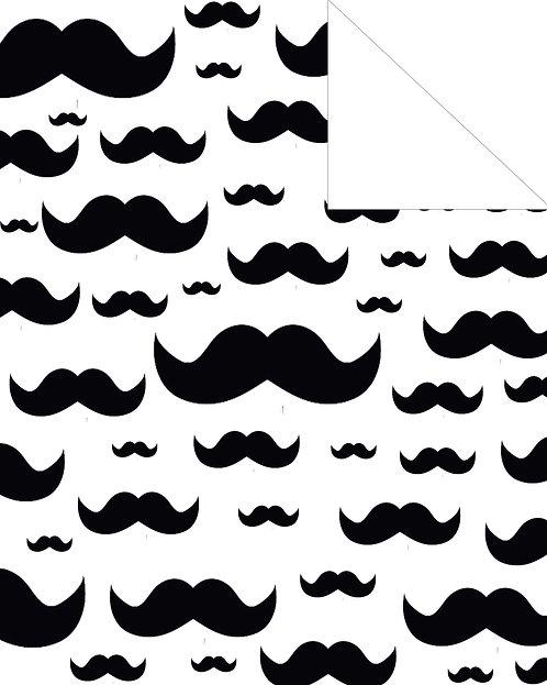 Mustache- multi