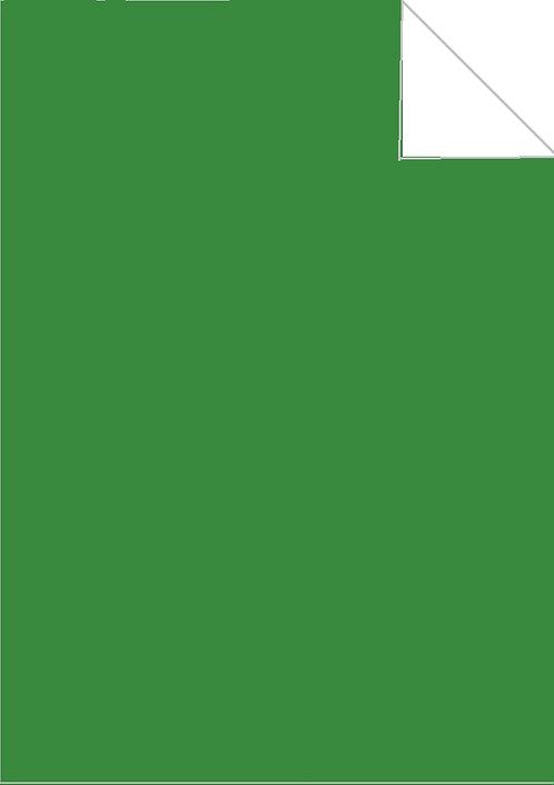wafer paper- leaf green