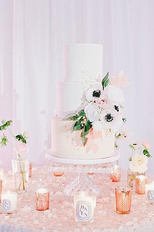 Cupcake Wedding Cakes San Diego