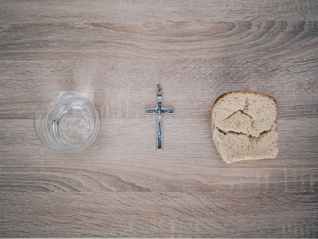 Communion: Who can come to the table?