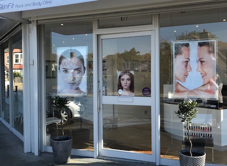 'Facing' the future of beauty?