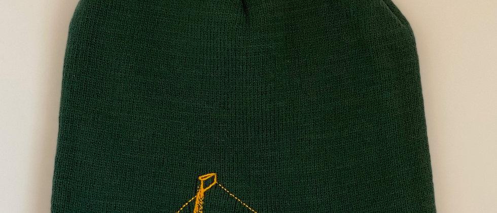 BURT Knit Beanie Cap