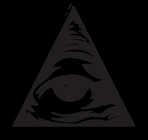 The Dead Presidents Lounge Logo