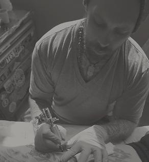 Dead Prez Artist: Dustin Horan