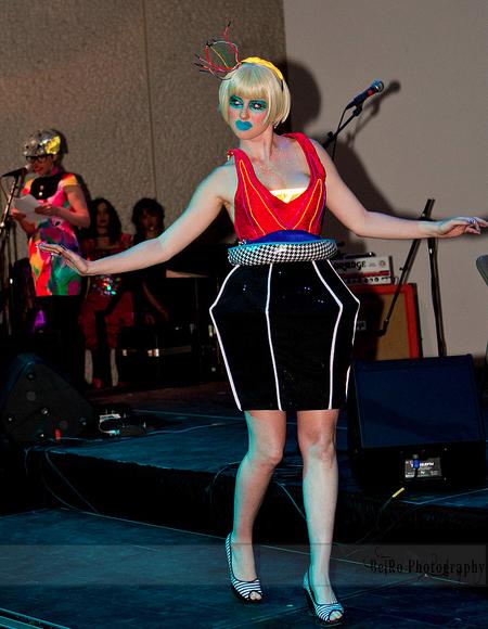 Plutopia Sarahs model 2011