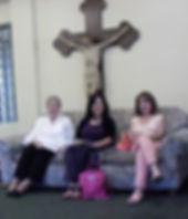 p15 Sandra Smith, Peggy Braun, Colleen O