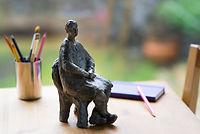 sculpture laure duquesne sculpteur angers