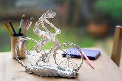 sculpture angers laure duquesne sculpteur