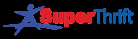 teen challenge Super Thrift - Logo