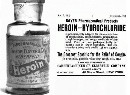 Prescription Opiate Crisis: The Climax 2019
