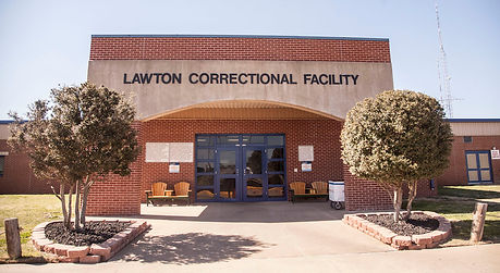 Lawton Correctional Facility which is the location of Freedom Challenge