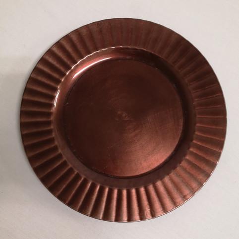 brown ripple