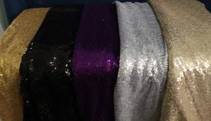 sequin linens