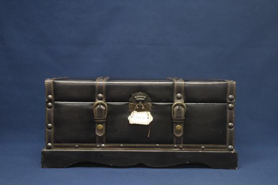 black trunk