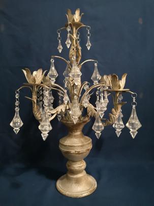 chandelier candelabra