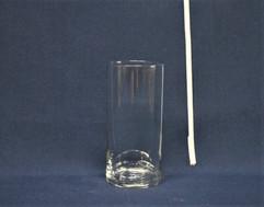 clear cylinder 7 inch
