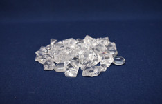 clear gems