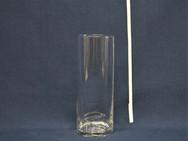 clear cylinder 9 inch