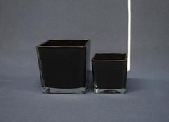 square black vases