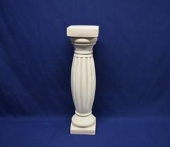 pillar ceramic