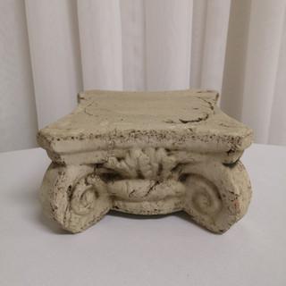 roman stone pillar