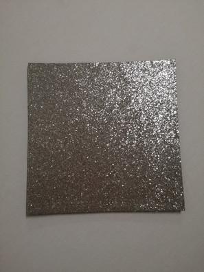 silver square