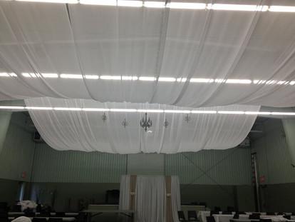 ceiling drapings 7