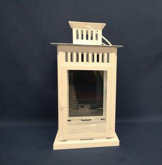 square white lantern cardbox