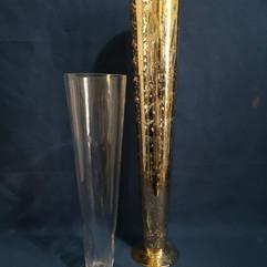 flute vases