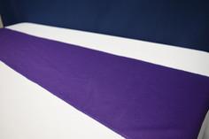purple runner