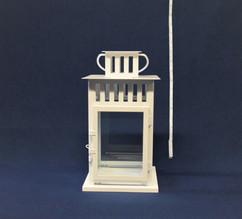 square white lantern